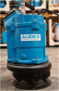 AUDEX6